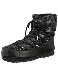 Tecnica Women's Moon We Low Paillettes Winter Fashion Boot