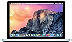 Apple MacBook Pro MF839LL/A 13.3-Inch Laptop with Retina Display (128 GB) NEWEST VERSION
