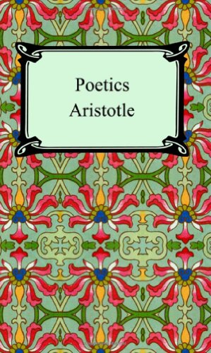 a literary analysis of the guide to a well written tragedy in poetics by aristotle 'the plot is the source and the soul of tragedy'  poetics is the earliest known  work of literary criticism  despite the importance this book holds as the first  attempt at a guide to art and dramatic critic, i think  every writer should read  this, because a lot aristotle's rules for good writing are still on point after 2,300  years.