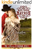 Mail Order Matron (Brides of Beckham Book 9)