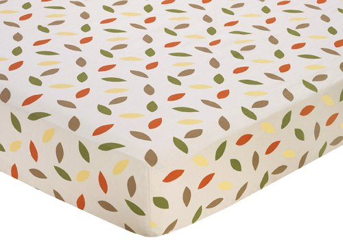 Modern Baby Bedding 4845 front