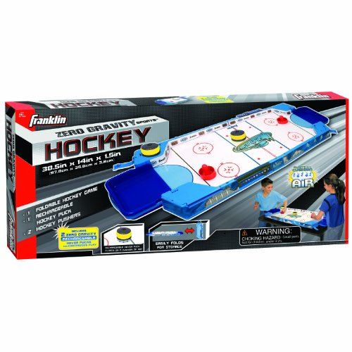 Franklin Sports Zero Gravity Sports Hockey Game