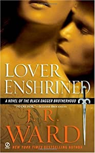 "Cover of ""Lover Enshrined (Black Dagger B..."