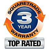 SquareTrade 3-Year Electronics Warranty ($100-125 Items)