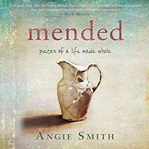 Mended Audiobook