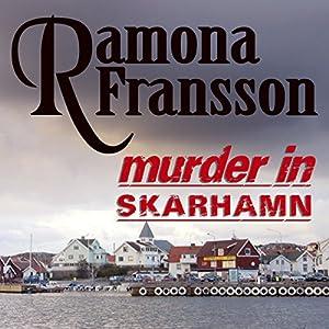 Murder in Skarhamn Audiobook
