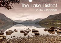 The Lake District 2016 Calendar: Beautiful Landscape Photography of the UK's Lake District National Park (Calvendo Places), Neil Alexander