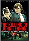 Cover art for  The Killing of John Lennon