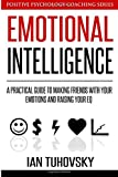 Emotional Intelligence: A Practical Guide to Making Friends with Your Emotions and Raising Your EQ (Positive Psychology Coaching Series) (Volume 8)