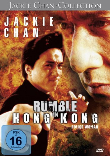 Rumble in Hong Kong