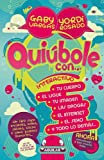 img - for Quiubole con... para mujeres. Interactivo /What's Happening With...for Women. Interactive (Spanish Edition) book / textbook / text book