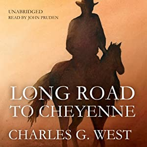 Long Road to Cheyenne Audiobook