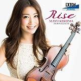 Rise /フォーレ:ヴァイオリン・ソナタ第1番、他