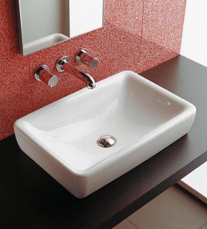 laufen laufen pro waschtisch schale b 60 t 40 cm wei 8169520001121 preisvergleich heizung. Black Bedroom Furniture Sets. Home Design Ideas