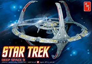 Star Trek Deep Space 9 Space Station, Cl Edition
