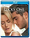 The Lucky One (+UltraViolet Digital Copy) [Blu-ray]
