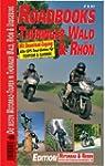 M&R Roadbooks: Th�ringer Wald & Rh�n:...