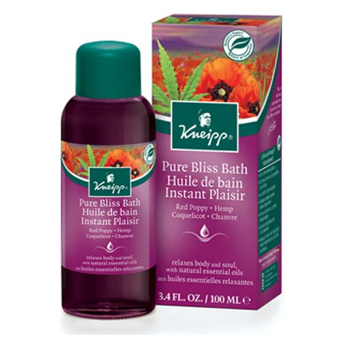 Kneipp - Pure Bliss Bath