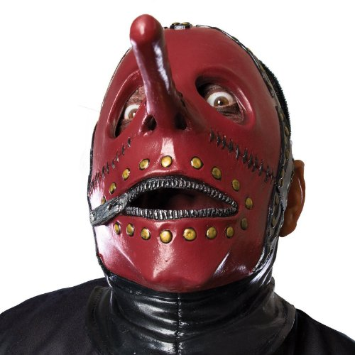 SLIPKNOT- CHRIS MASK