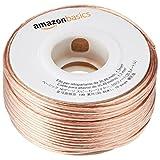 Alambre AmazonBasics de calibre de alambre 16, 100 pies