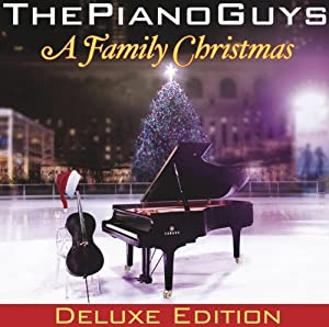 A Family Christmas (Deluxe Edition) (CD/DVD) from Portrait