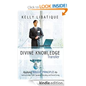 Divine Knowledge Transfer