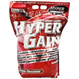 Hyper Strength Hyper Gain 12 Lb Chcolate