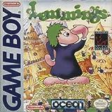 GameBoy - Lemmings (mit OVP) (gebraucht)
