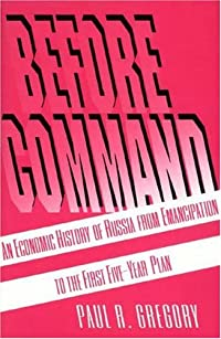 Before Command download ebook