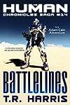 Battlelines (The Human Chronicles Sag...