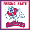 Turner CLC Fresno State Bulldogs Note Cube (8080084)
