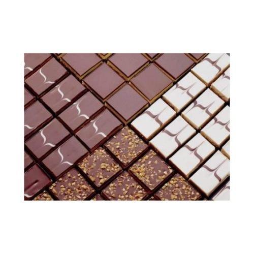 The Original Cakerie Nanaimo Dessert Bar -- 4 per case. (Nanaimo Bars compare prices)