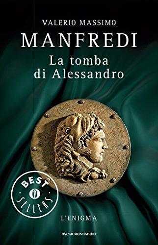 La tomba di Alessandro: L'enigma (Omnibus)