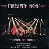 Live and Let Live by Twelfth Night [Music CD]