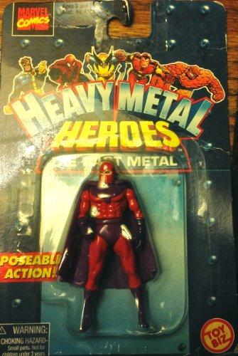Jaggernaut Heay Metal Heroes - 1