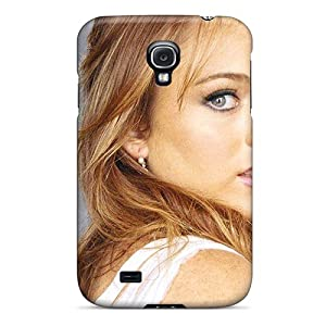 New Diy Design Lindsay Lohan For Galaxy S4 Cases Comfortable For Lovers And Friends For Christmas Gifts