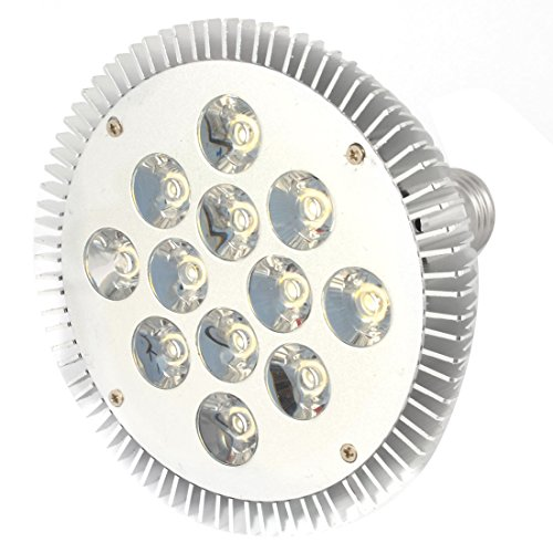 Ac85-265V 24W E27 Base Natural White Led Light Spotlight Lamp Bulb