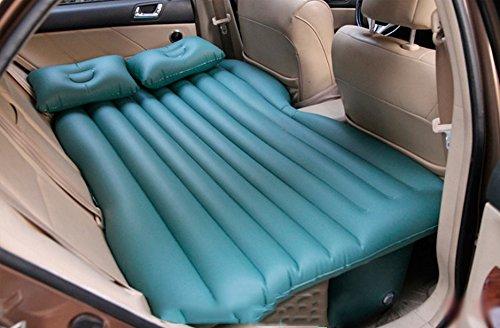 automobile voyage cot voiture suv si ge arri re de voiture de choc de voiture lit matelas. Black Bedroom Furniture Sets. Home Design Ideas