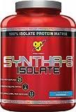 51nHtGOiLdL. SL160  BSN Syntha 6 Isolate Supplements, 9.38 Ounce