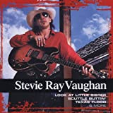 echange, troc Stevie Ray Vaughan - Stevie Ray Vaughan (Collections)