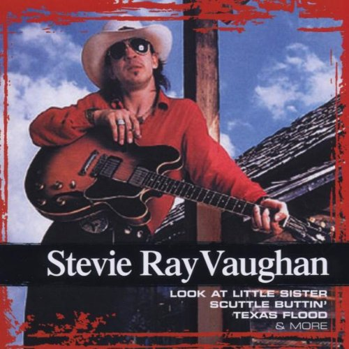 Collection by Stevie Ray Vaughan
