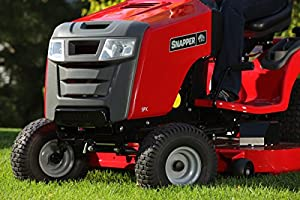 Snapper SPX 22/42 42-Inch 22 HP Riding Tractor Mower with Hydro-Gear T2 Hydrostatic Transmission 2691343 by Snapper