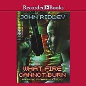 What Fire Cannot Burn | John Ridley