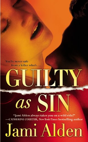Image of Guilty as Sin