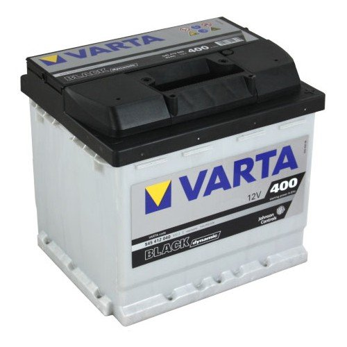 VARTA BLACK DYNAMIC AUTOBATTERIE F6 12V 90AH