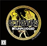 Scorpions MTV Unplugged (Limitierte Sammlerbox 2CD+DVD / exklusiv bei Amazon.de)