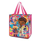 Doc McStuffins Reusable Tote Bag