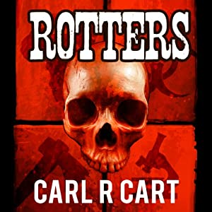 Rotters Audiobook