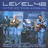 Level 42 Live at the Apollo