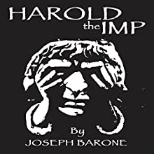 Harold the Imp Audiobook by Joseph Barone Narrated by Alexander Doddy
